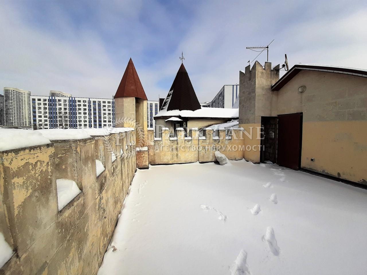Будинок вул. Малоземельна, Київ, R-37711 - Фото 14