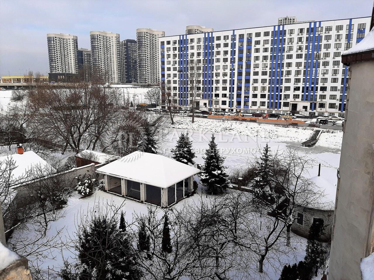 Будинок вул. Малоземельна, Київ, R-37711 - Фото 15