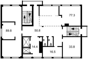 Коммерческая недвижимость, B-102181, Науки просп., Голосеевский район