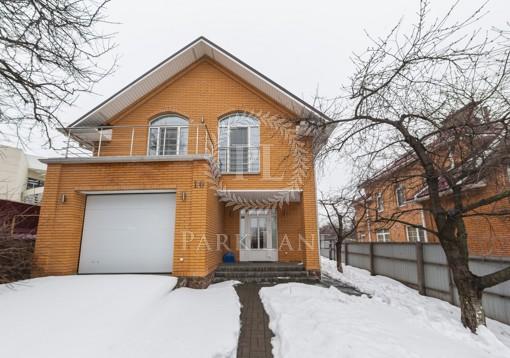 Будинок, J-29664