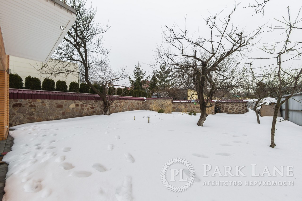 Будинок вул. Верхньогірська, Київ, J-29664 - Фото 40
