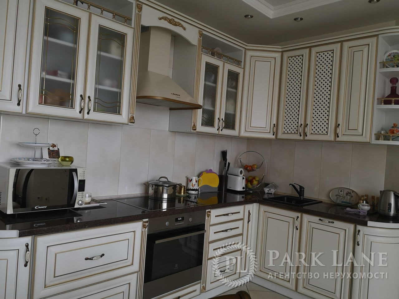 Квартира ул. Чавдар Елизаветы, 2, Киев, M-38821 - Фото 14