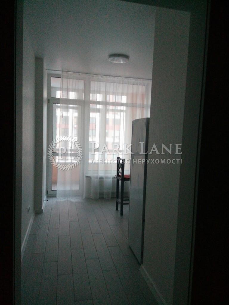 Квартира Правды просп., 43б, Киев, Z-580328 - Фото 4
