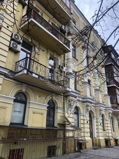 Квартира Пушкинская, 33, Киев, J-30551 - Фото
