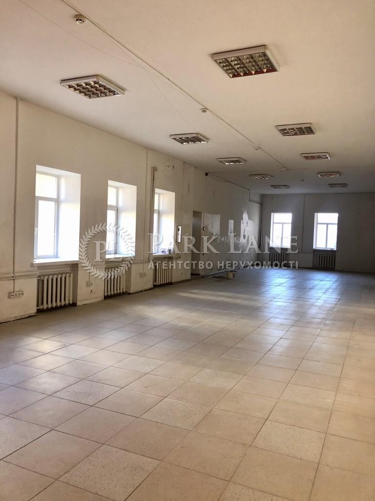 Нежилое помещение, ул. Верхний Вал, Киев, N-22839 - Фото 3