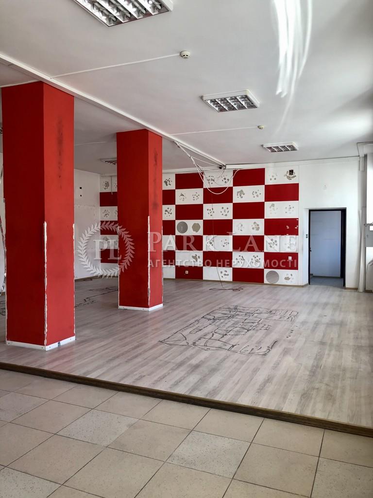 Нежилое помещение, ул. Верхний Вал, Киев, N-22840 - Фото 3