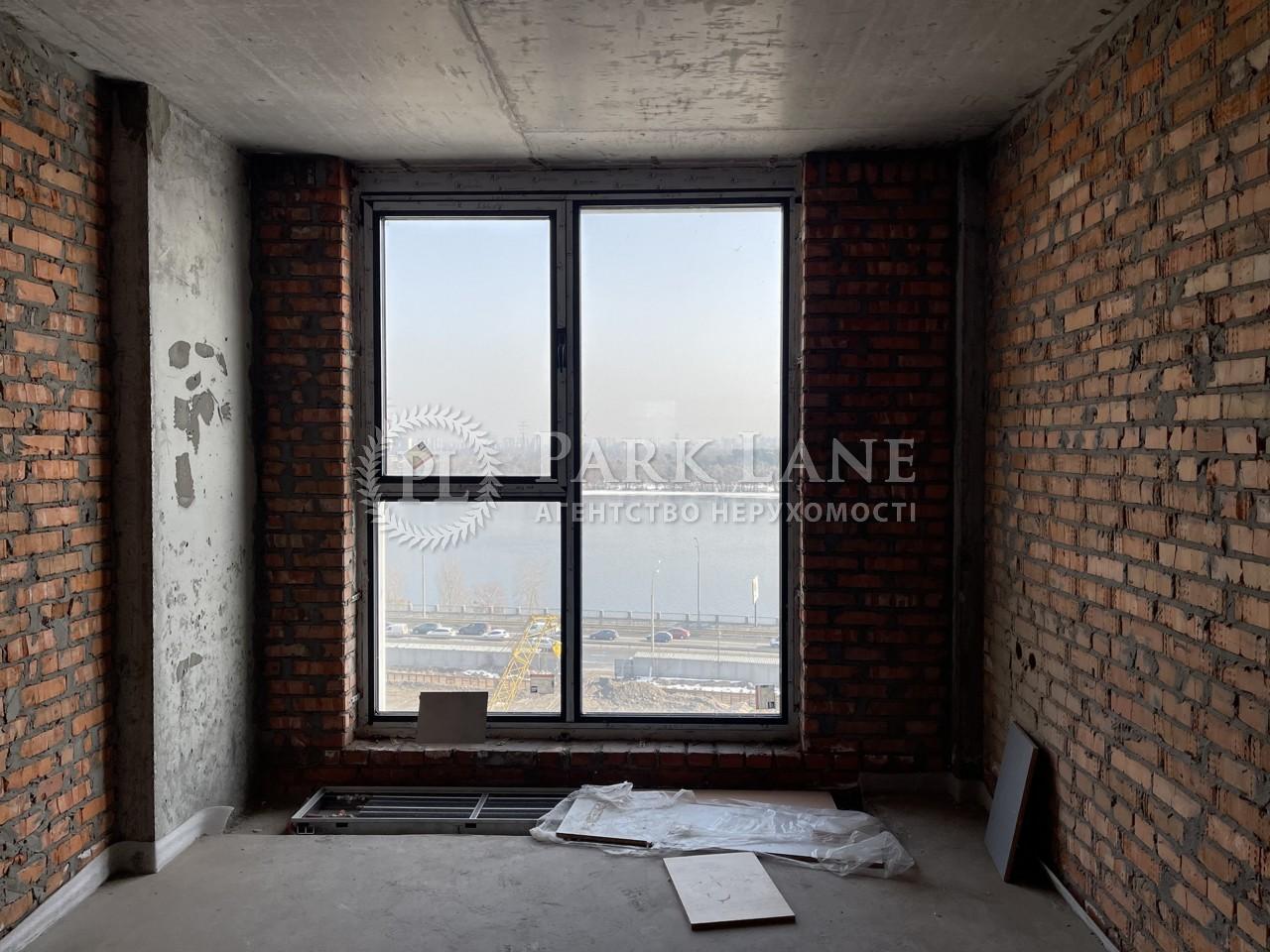 Квартира ул. Набережно-Рыбальская, 9, Киев, J-30607 - Фото 4