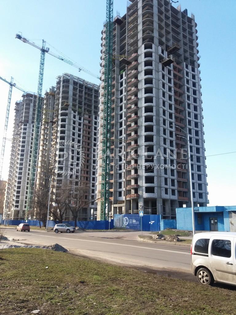 Квартира I-31656, Клеманська, 7 корпус 2, Київ - Фото 1
