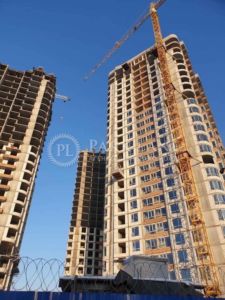 Квартира ул. Жулянская, 8 корпус 1, Киев, I-31985 - Фото 1