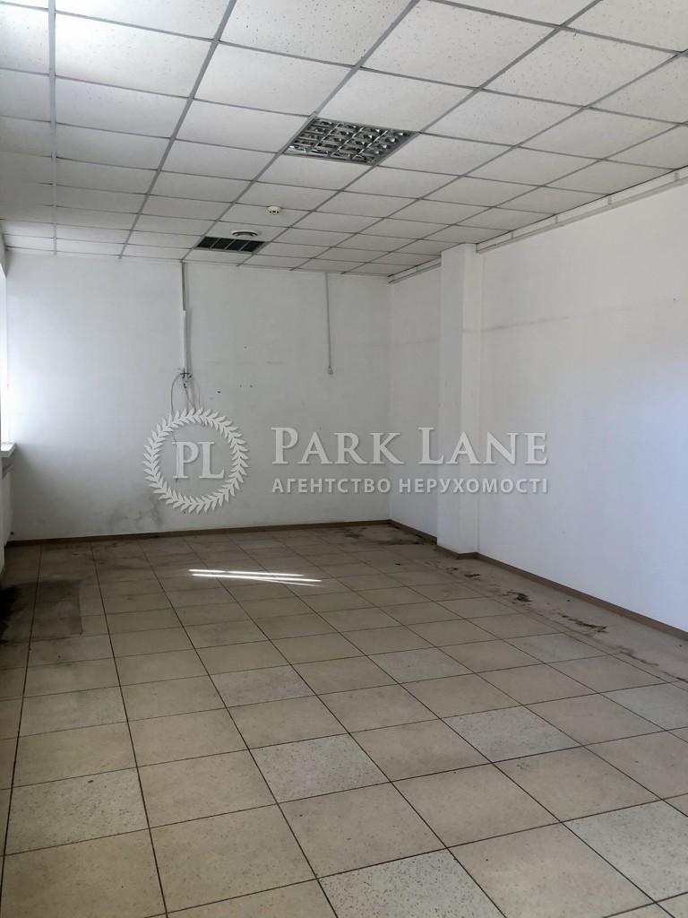 Нежилое помещение, ул. Верхний Вал, Киев, N-22841 - Фото 5