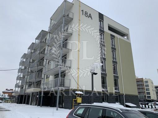 Квартира, R-37842, 18а