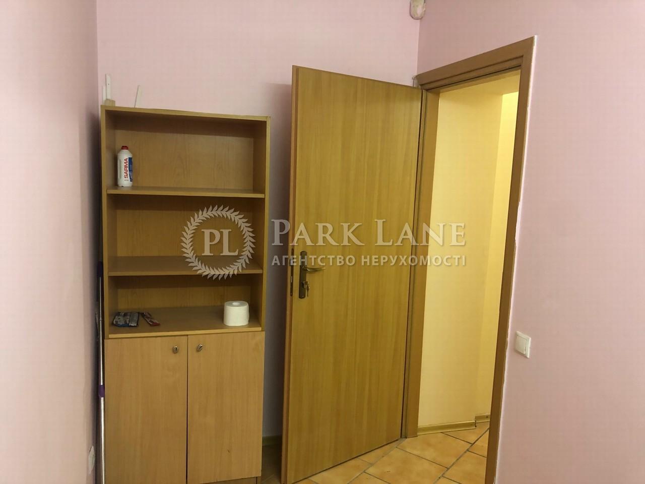 Нежилое помещение, ул. Деревлянская (Якира), Киев, F-14300 - Фото 12