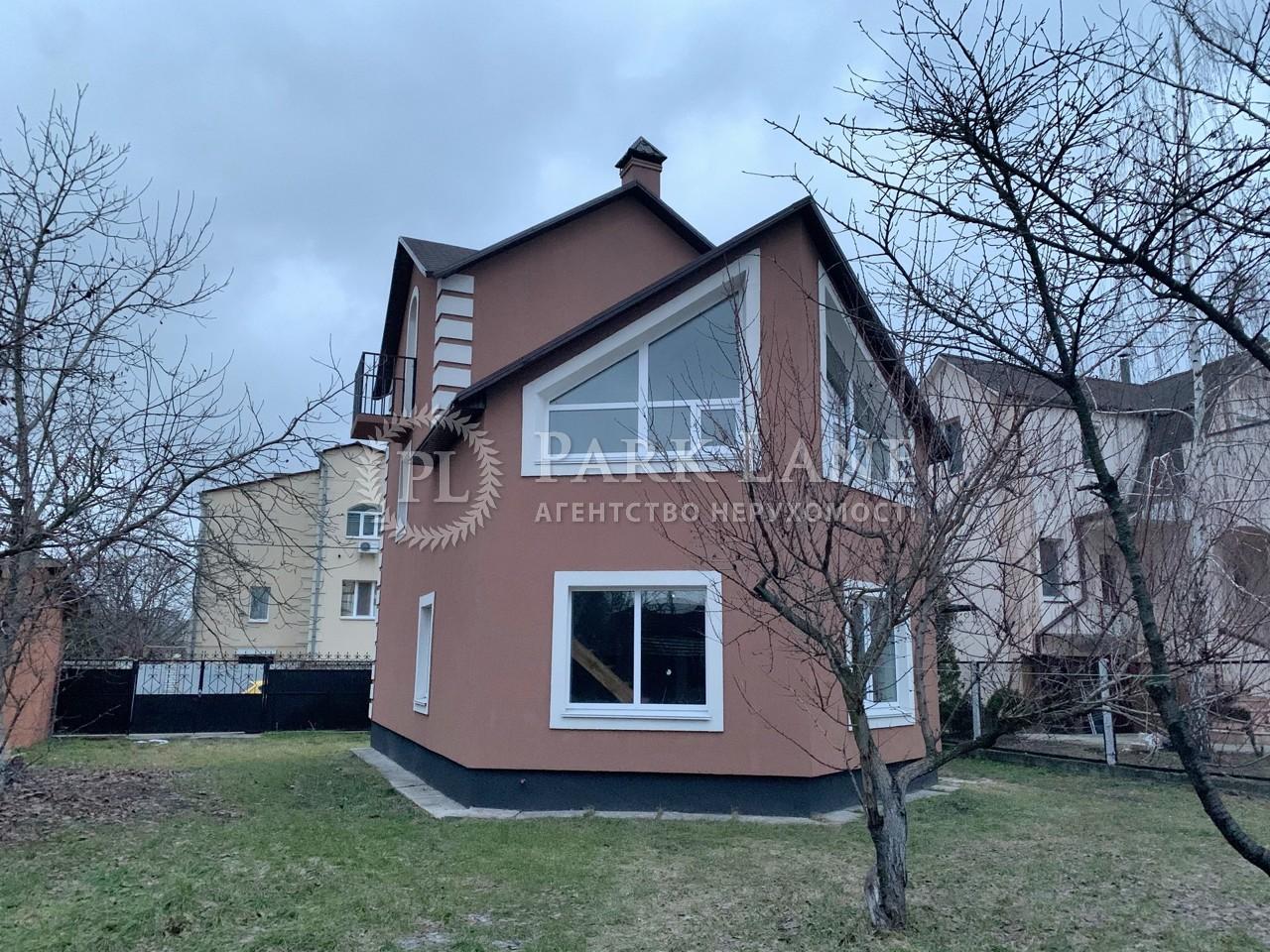 Земельный участок K-31552, Садовая (Осокорки), Киев - Фото 1