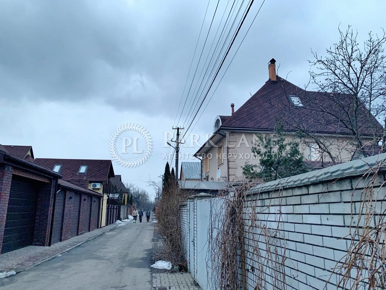 Земельный участок K-31552, Садовая (Осокорки), Киев - Фото 19