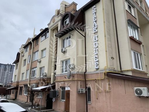 Квартира Хмельницкого Б. бульв., 15-17, Буча (город), Z-797334 - Фото