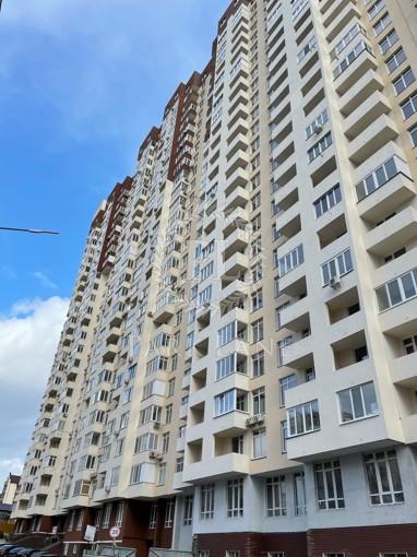 Квартира Польова, 73, Київ, Z-767327 - Фото
