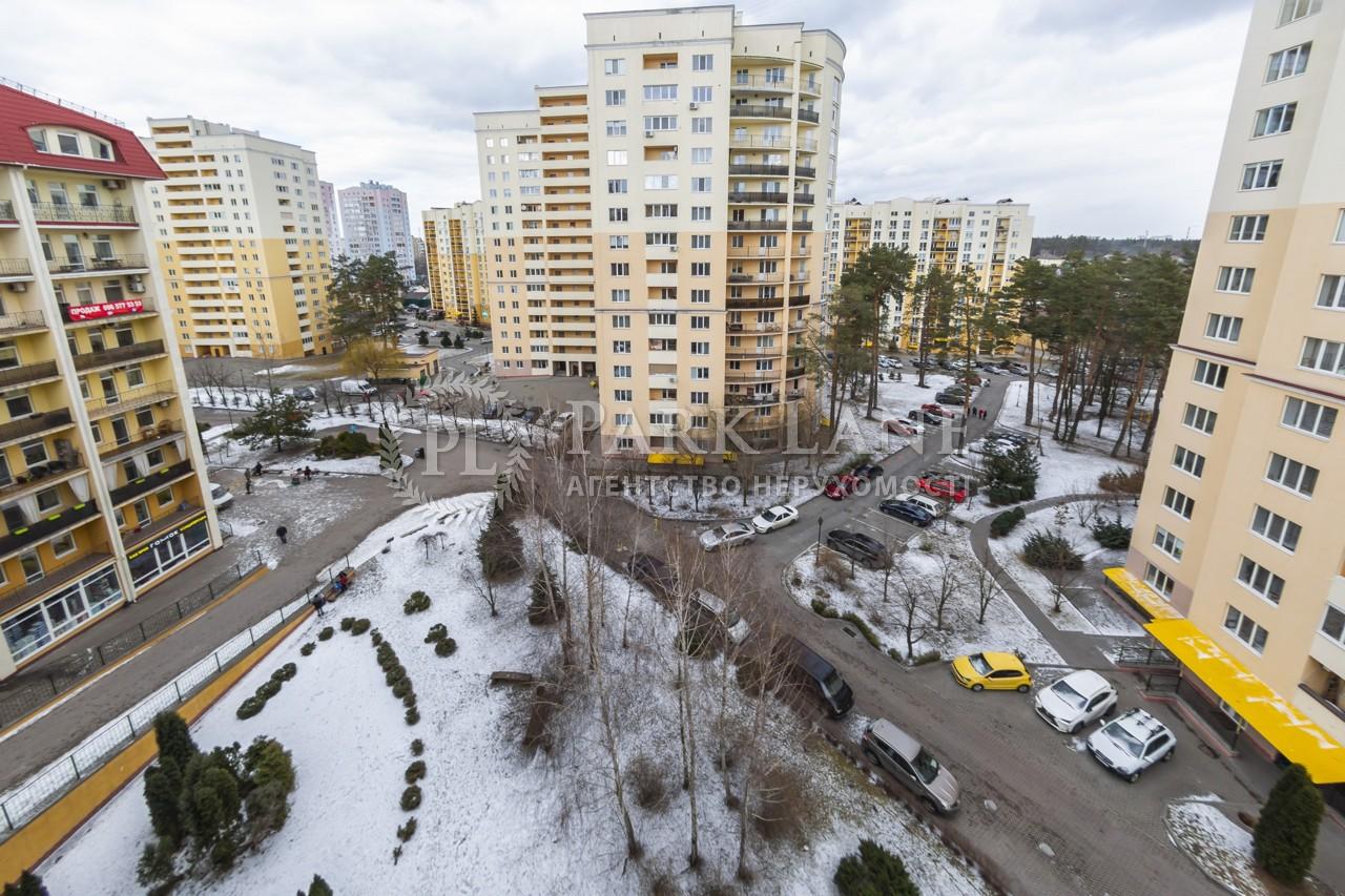 Квартира L-28319, Лобановського, 21, Чайки - Фото 32