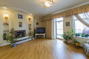 Квартира L-28319, Лобановського, 21, Чайки - Фото 1