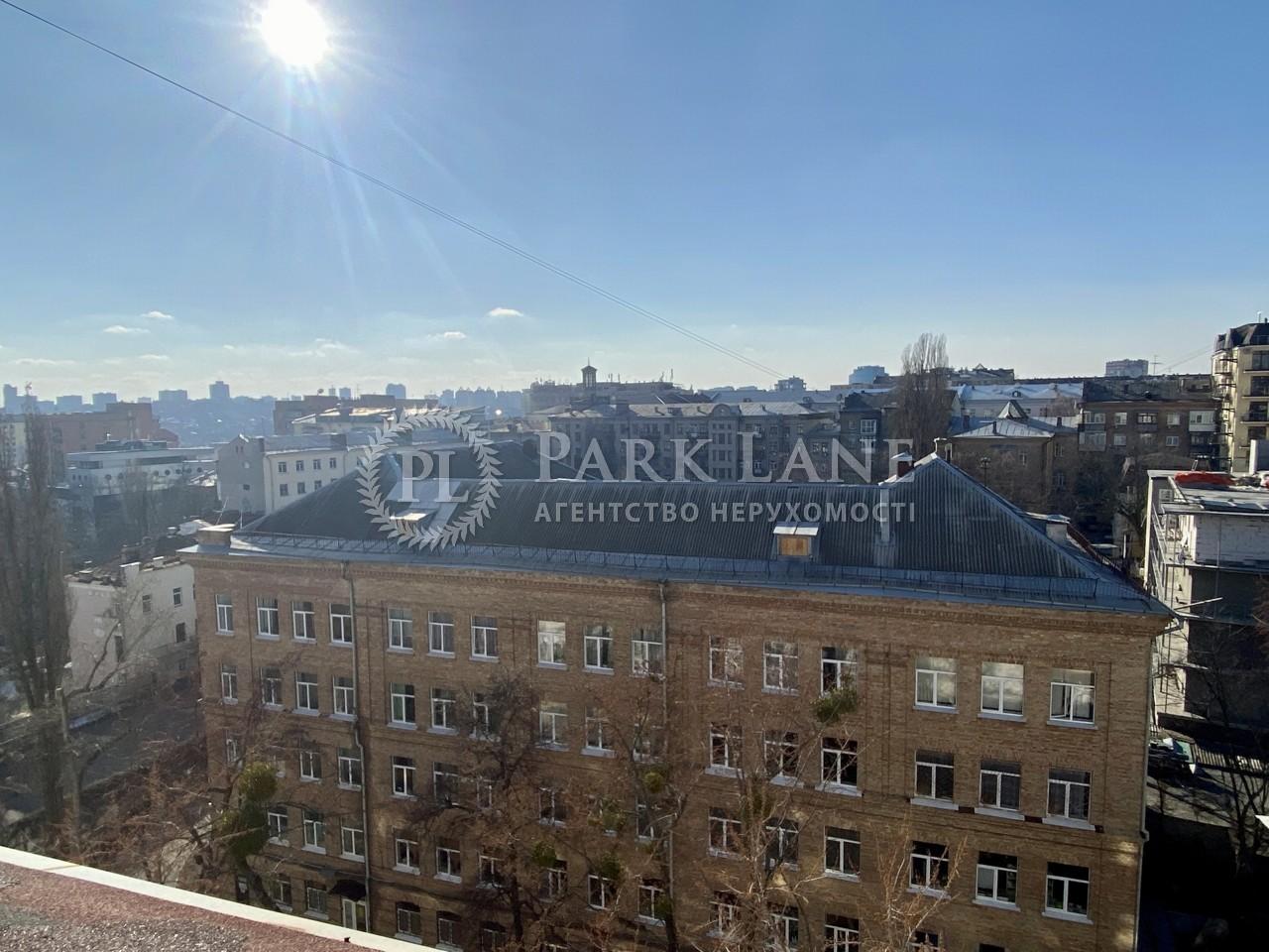 Квартира ул. Антоновича (Горького), 4/6, Киев, L-28365 - Фото 19
