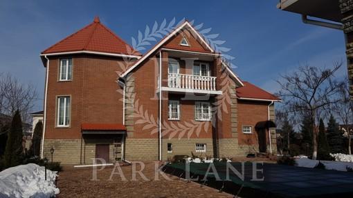 Дом Гатное, N-22821 - Фото