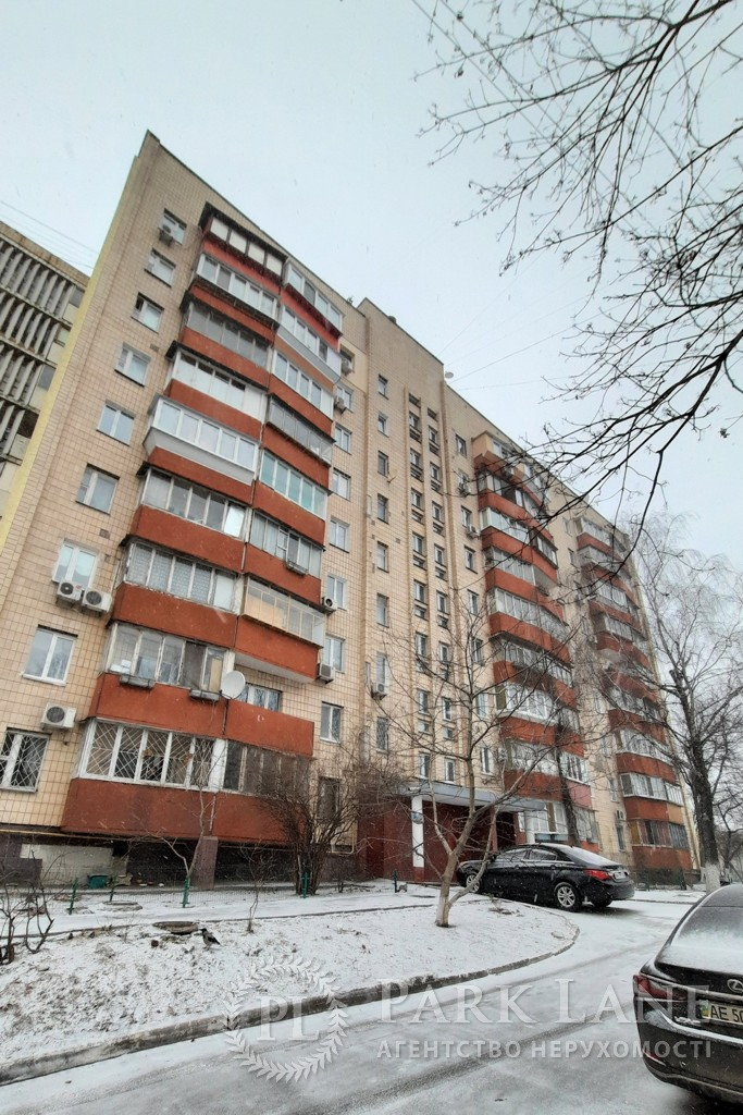 Квартира ул. Лукьяновская, 11, Киев, Z-792403 - Фото 1