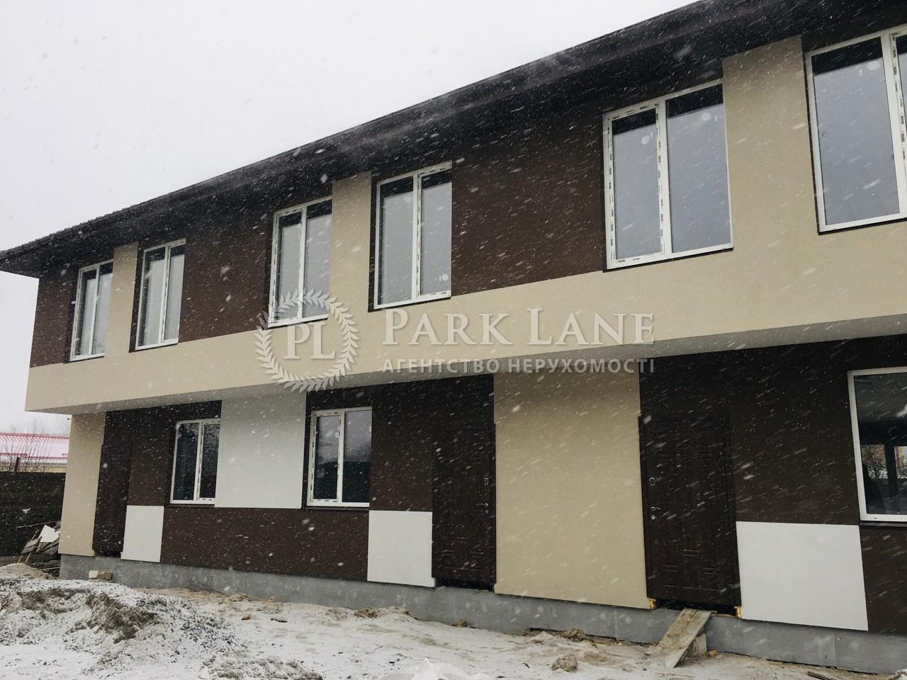 Будинок вул. Садова (Осокорки), Київ, R-37946 - Фото 1