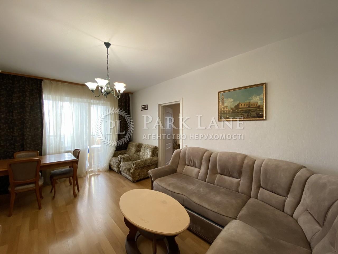 Квартира ул. Пушиной Феодоры, 49, Киев, B-102233 - Фото 3