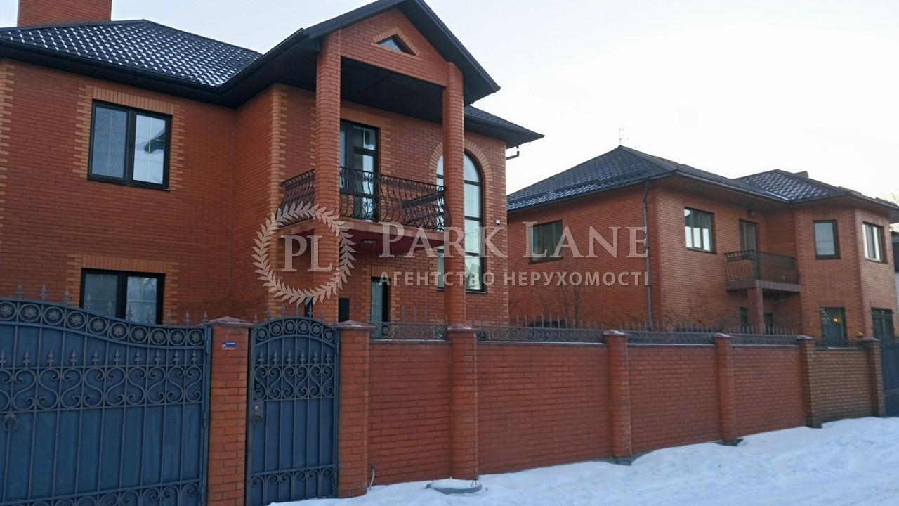 Дом ул. Садовая (Осокорки), Киев, Z-77413 - Фото 22