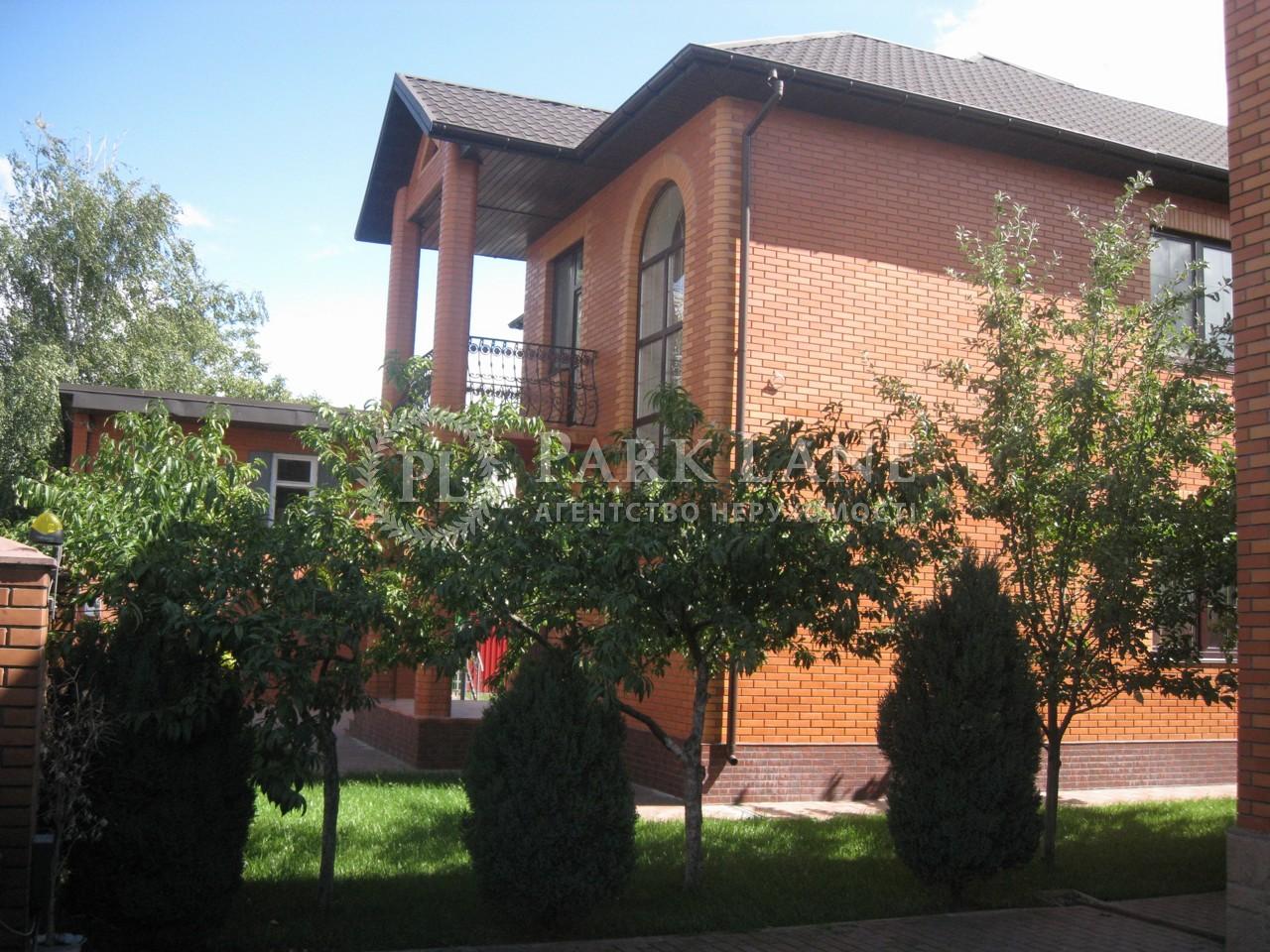 Дом ул. Садовая (Осокорки), Киев, Z-77413 - Фото 27