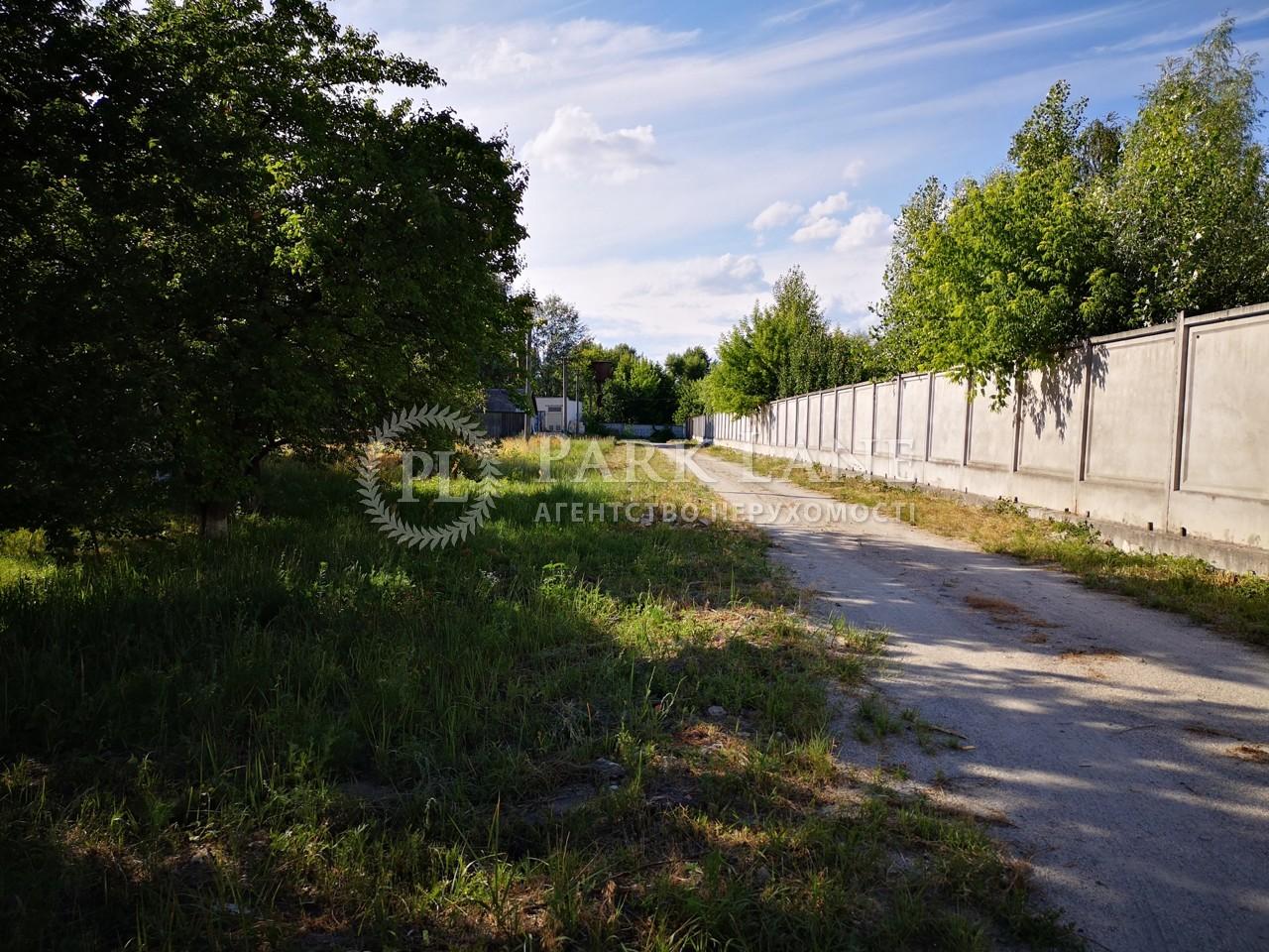 Земельный участок ул. Садовая (Осокорки), Киев, R-37976 - Фото 8