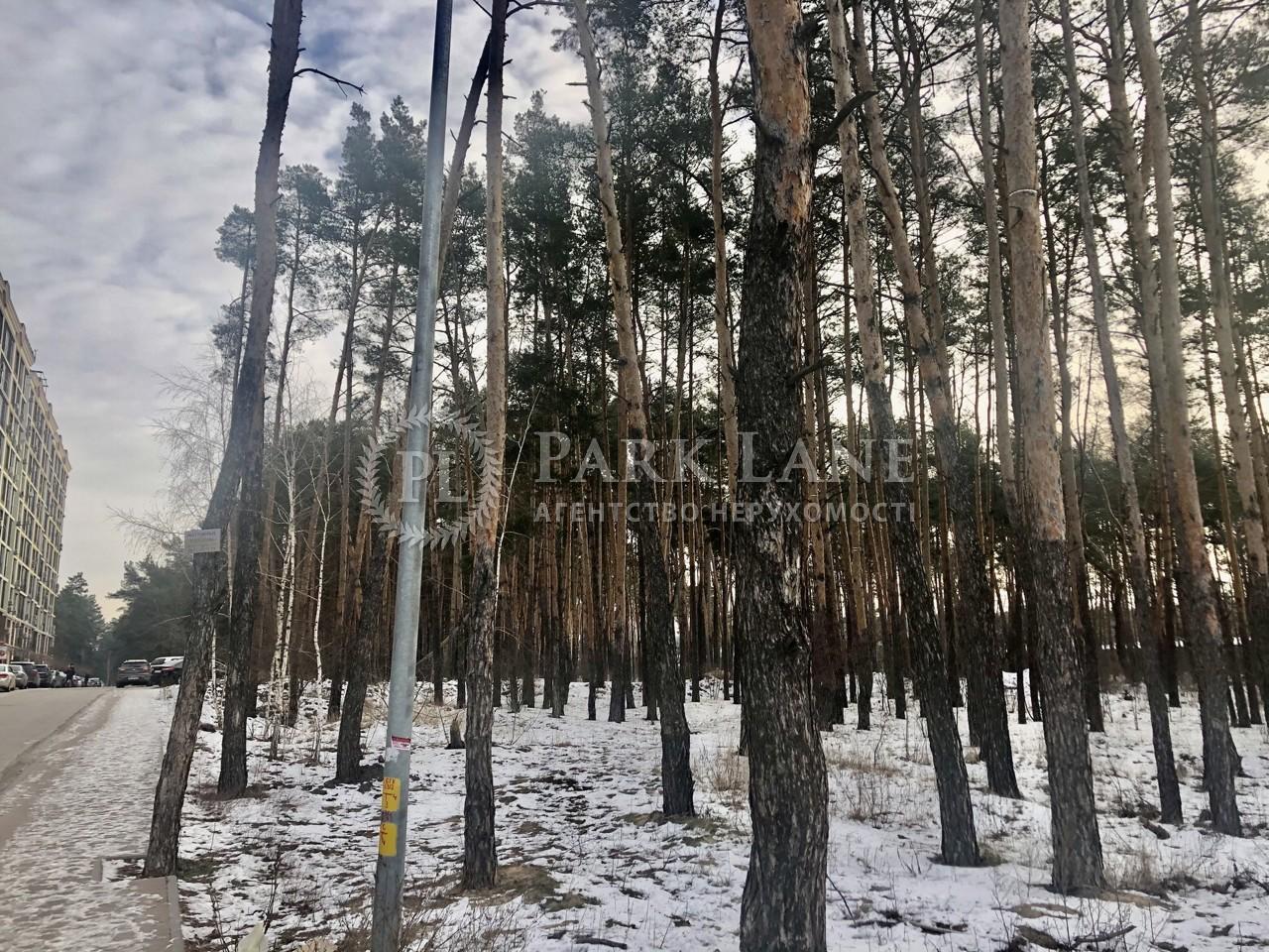 Земельный участок ул. Быковнянская, Киев, X-28878 - Фото 1