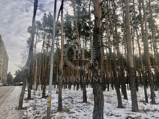 Земельный участок Быковнянская, Киев, X-28878 - Фото