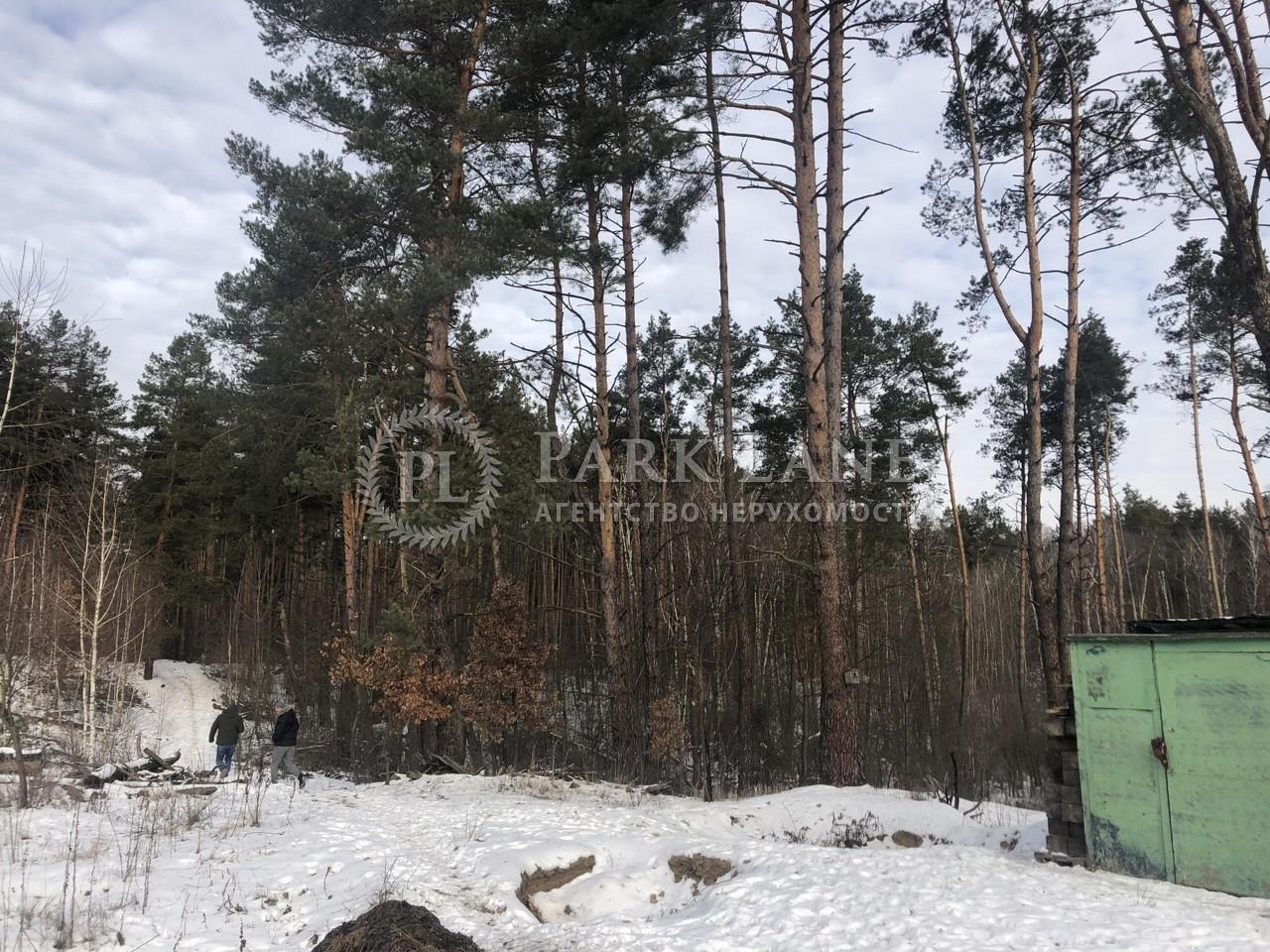 Земельный участок ул. Быковнянская, Киев, X-28878 - Фото 5