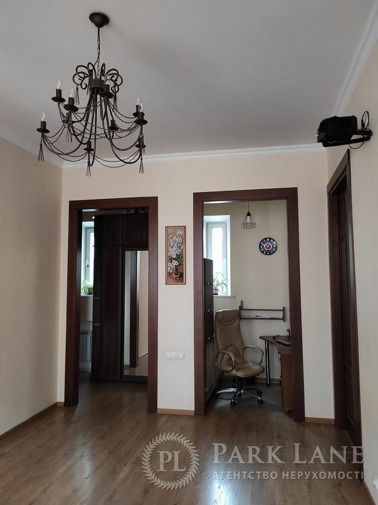Квартира ул. Набережно-Крещатицкая, 7, Киев, R-37990 - Фото 16