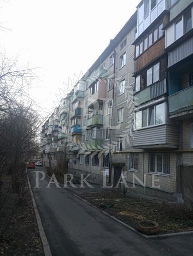 Квартира Василенка Миколи, 25, Київ, Z-764852 - Фото