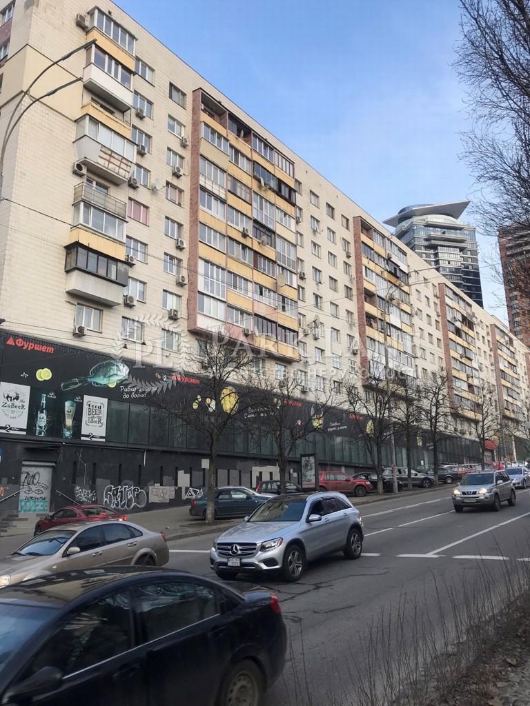 Квартира Леси Украинки бульв., 5, Киев, Z-1038266 - Фото 1