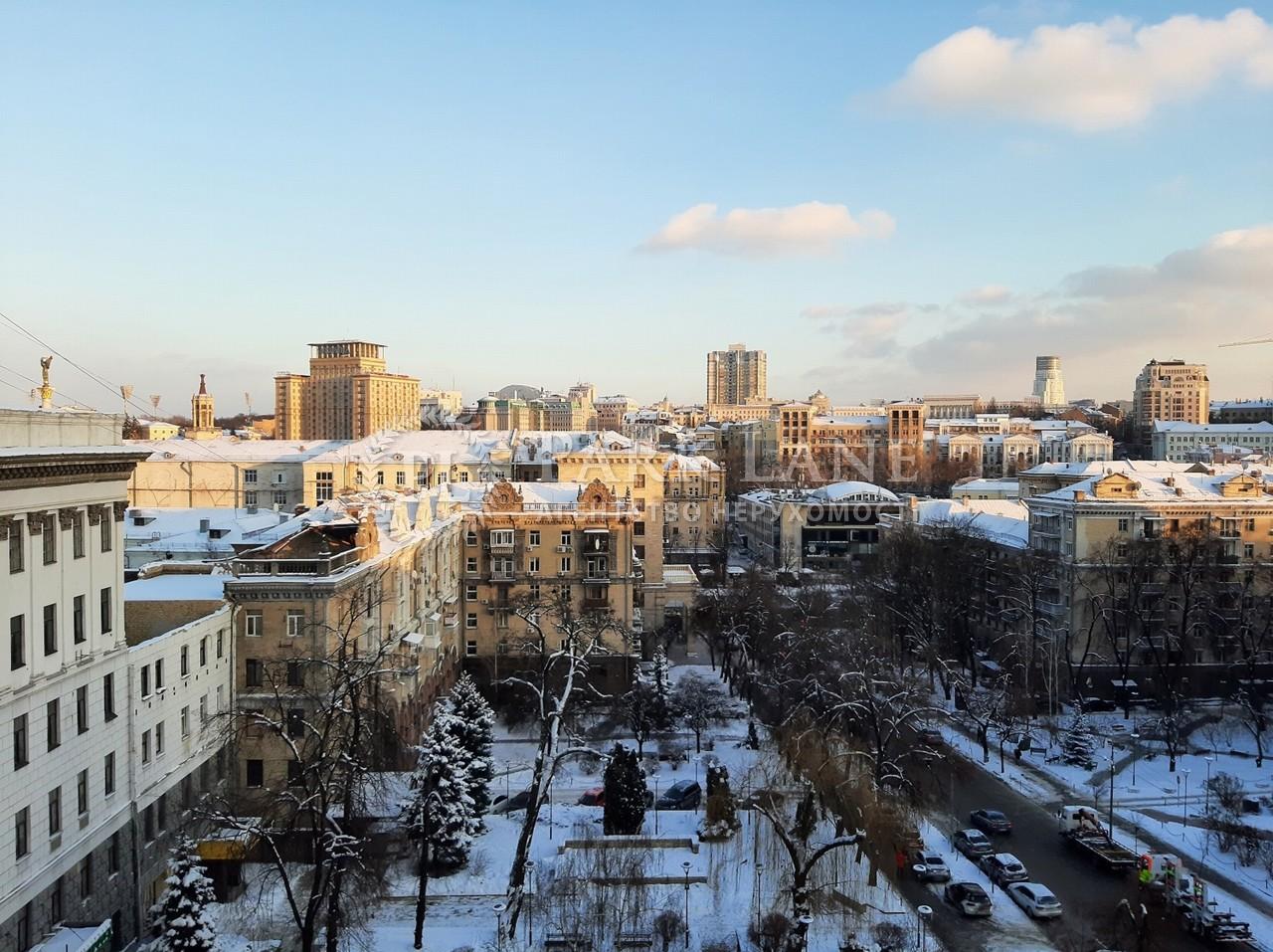 Квартира ул. Прорезная (Центр), 10, Киев, H-49087 - Фото 13