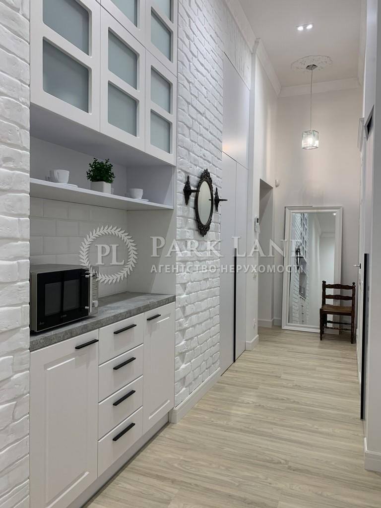 Квартира ул. Хмельницкого Богдана, 36, Киев, I-32634 - Фото 6