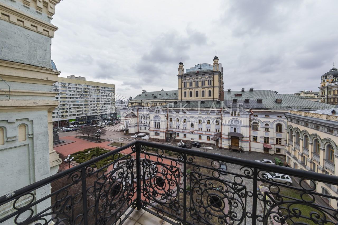 Квартира J-30704, Владимирская, 48а, Киев - Фото 27