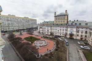 Квартира J-30704, Владимирская, 48а, Киев - Фото 1