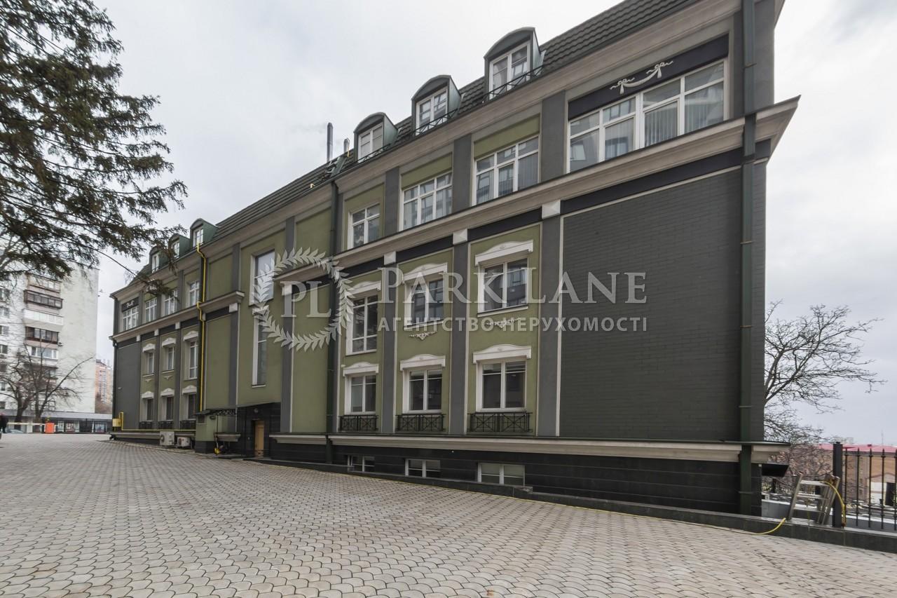 Отдельно стоящее здание, Тютюнника Василия (Барбюса Анри), Киев, L-28380 - Фото 1