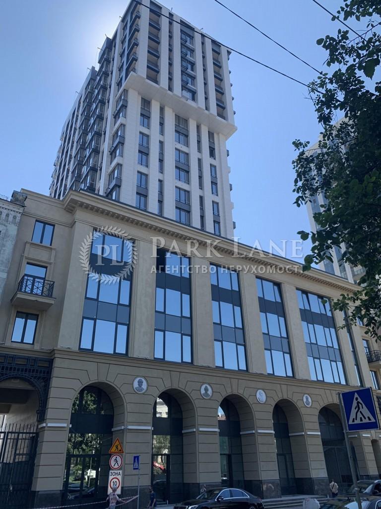 Квартира ул. Бульварно-Кудрявская (Воровского) , 15а корпус 1, Киев, L-25678 - Фото 1