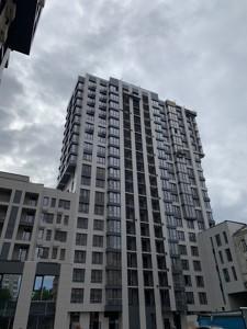 Квартира J-30600, Бульварно-Кудрявська (Воровського), 15а корпус 2, Київ - Фото 1