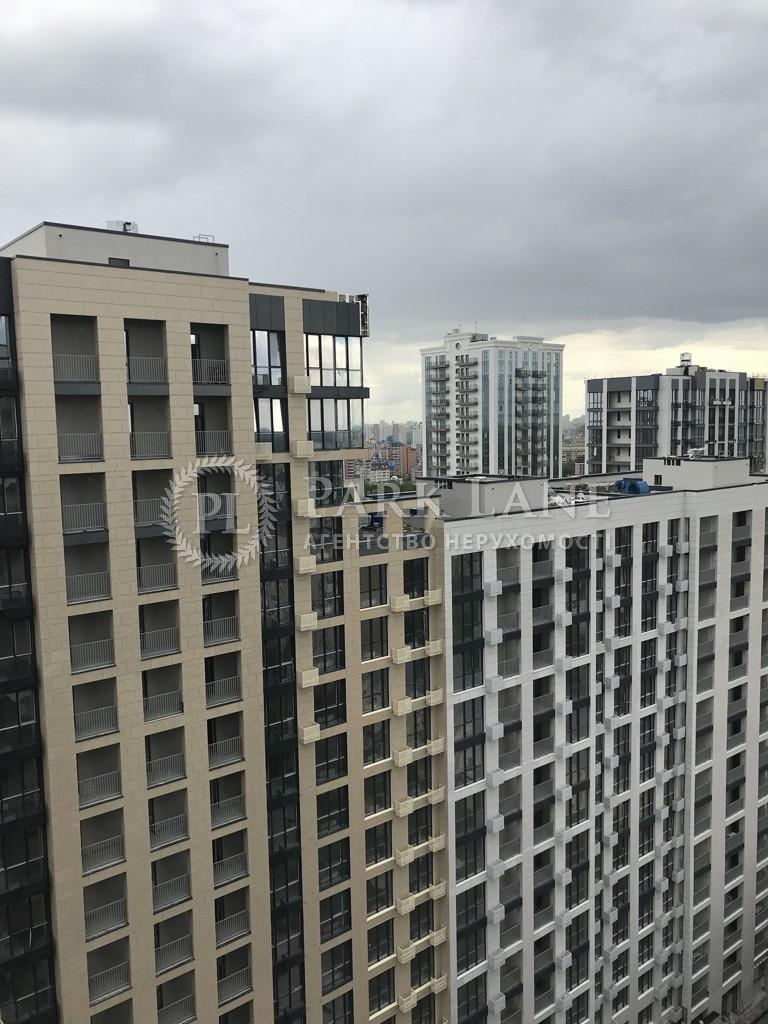 Квартира J-30600, Бульварно-Кудрявська (Воровського), 15а корпус 2, Київ - Фото 3