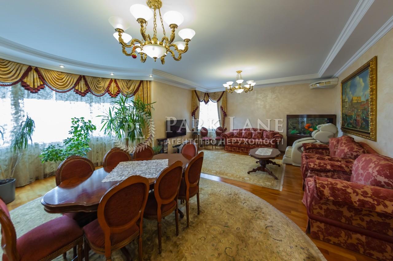 Квартира K-31608, Старонаводницька, 13, Київ - Фото 1