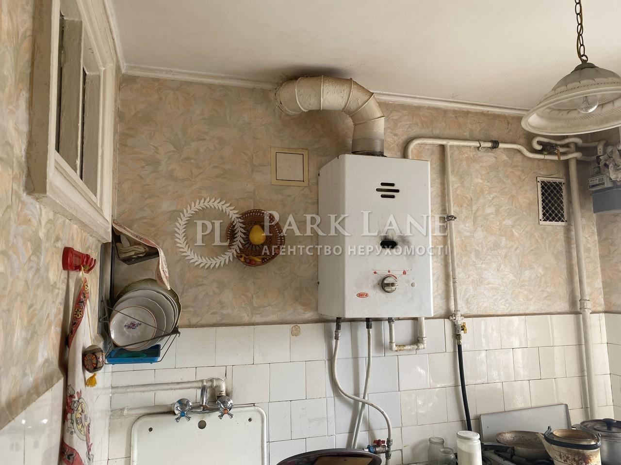 Квартира ул. Винницкая, 12/10, Киев, L-28398 - Фото 4