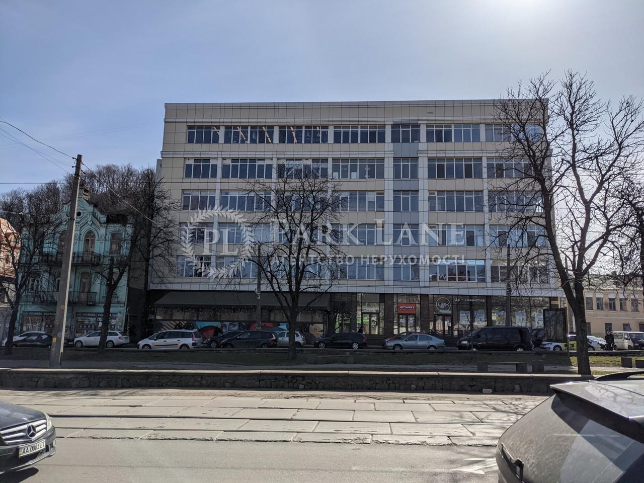 Нежитлове приміщення, B-100642, Верхній Вал, Київ - Фото 1
