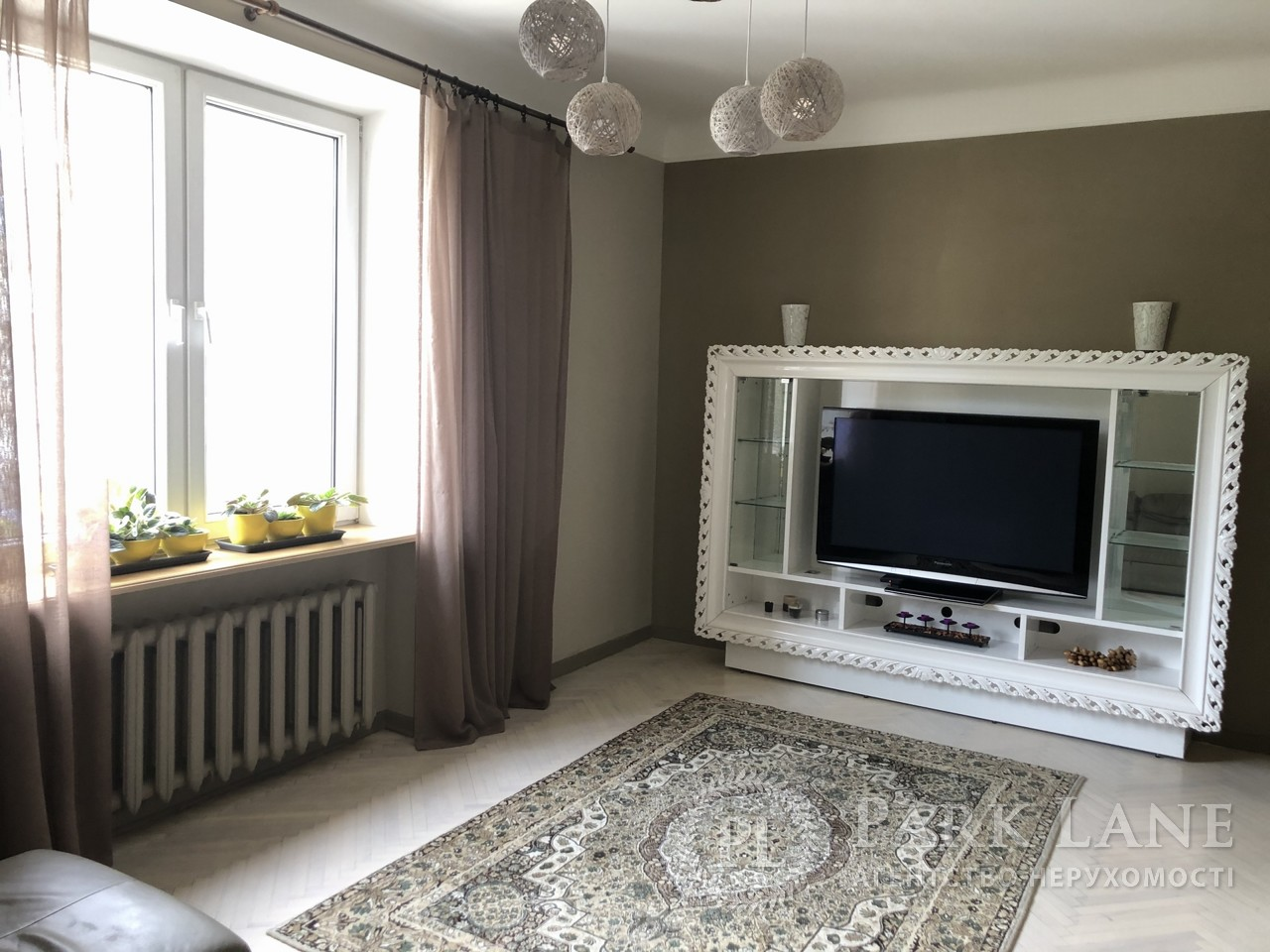Квартира ул. Кудряшова, 5а, Киев, K-31697 - Фото 4