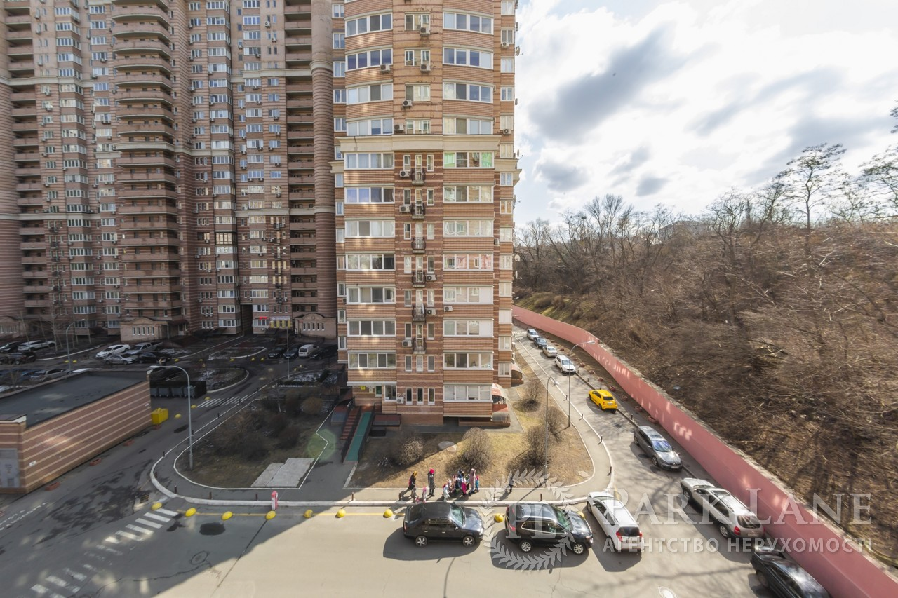 Квартира ул. Голосеевская, 13а, Киев, Z-967360 - Фото 17