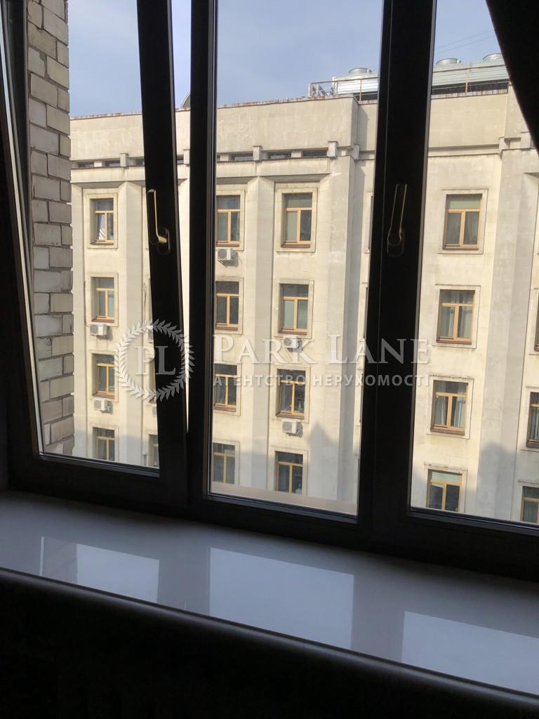 Квартира ул. Банковая, 3, Киев, Z-752731 - Фото 13